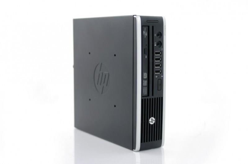 calculator hp 8200 elite usff, intel core i3-2120 3.30ghz, 4gb ddr3, 160gb sata, dvd-rw