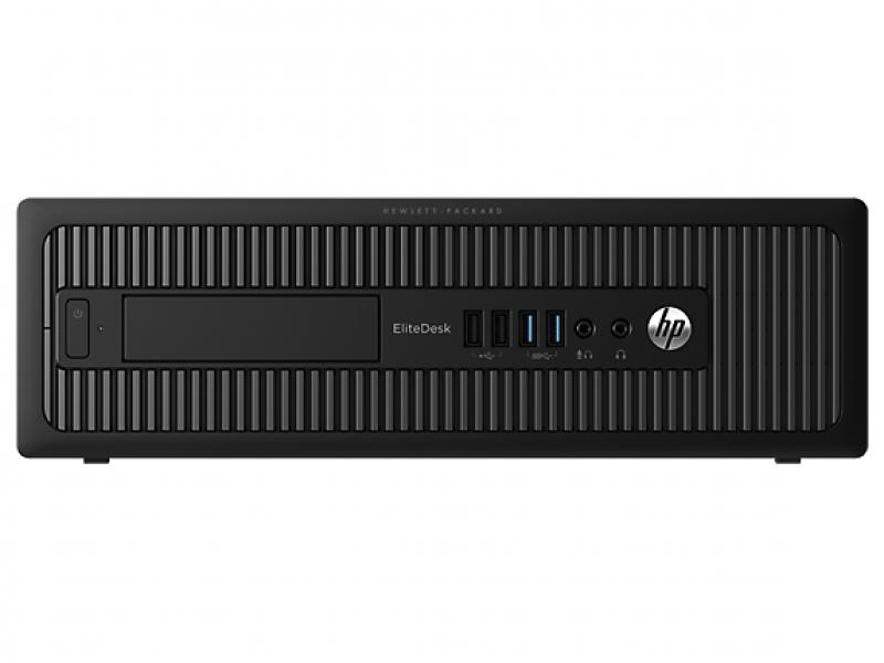 Calculator Second-Hand HP EliteDesk 800G1 SFF, Intel Core i5-4570 3.20GHz, 4GB DDR3, 250GB SATA