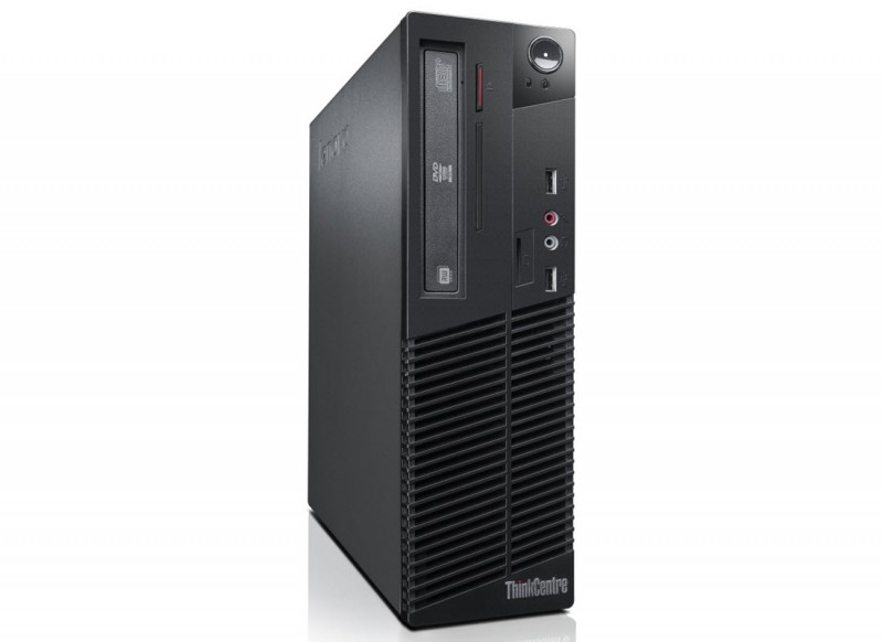 Calculator LENOVO ThinkCentre M82, Desktop, Intel Core i5-3470, 3.20GHz, 4GB DDR3, 500GB SATA, DVD-ROM
