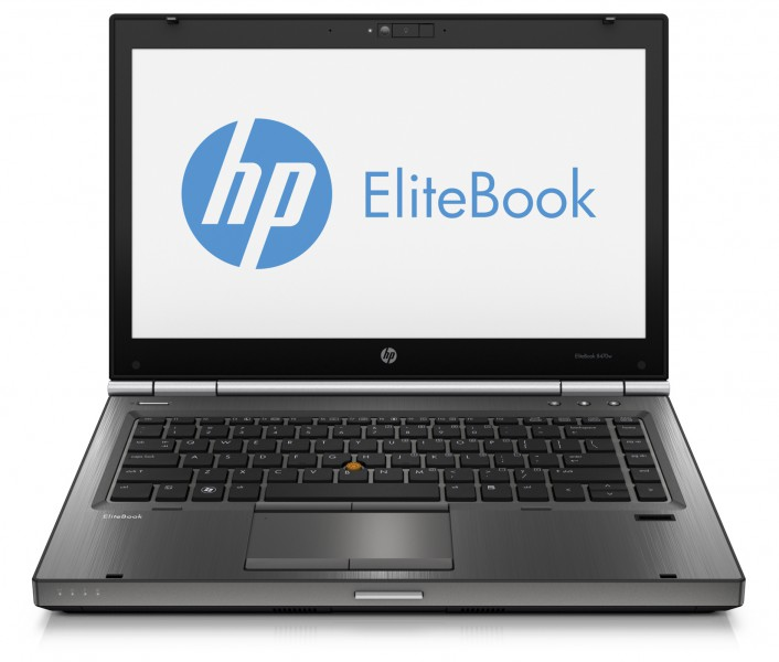 laptop hp elitebook 8470p, intel core i5-3360m, 2.80 ghz, 8gb ddr3. 320gb sata, dvd-rw, webcam