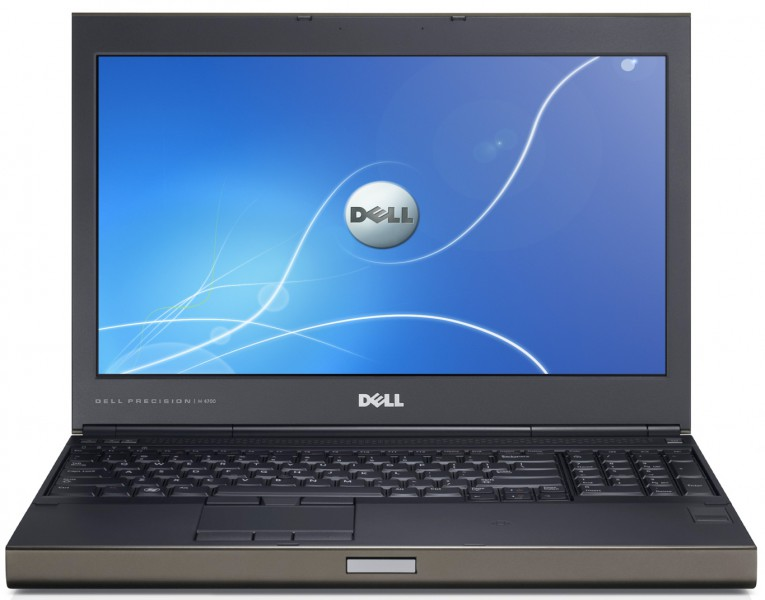 laptop dell precision m4700, intel core i5-3210m 2.5ghz, 16gb ddr3, 320gb sata,dvd-rw, nvidia quadro k2000m, grad b