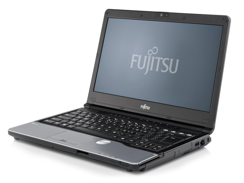 laptop fujitsu siemens s792, intel core i5-3230m 2.60ghz, 4gb ddr3, 320gb sata, dvd-rw, grad a-
