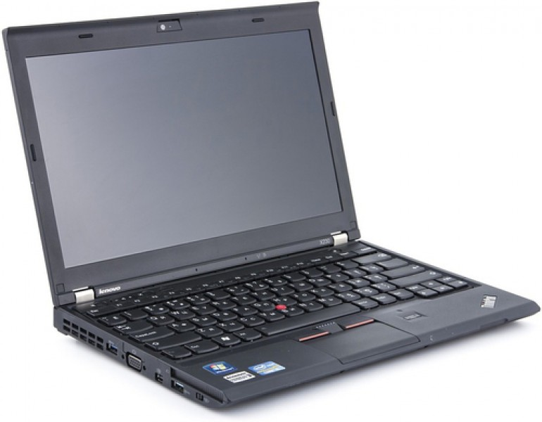 Laptop LENOVO Thinkpad x230, Intel Core i5-3320M 2.60 GHz, 4GB DDR3, 320GB SATA