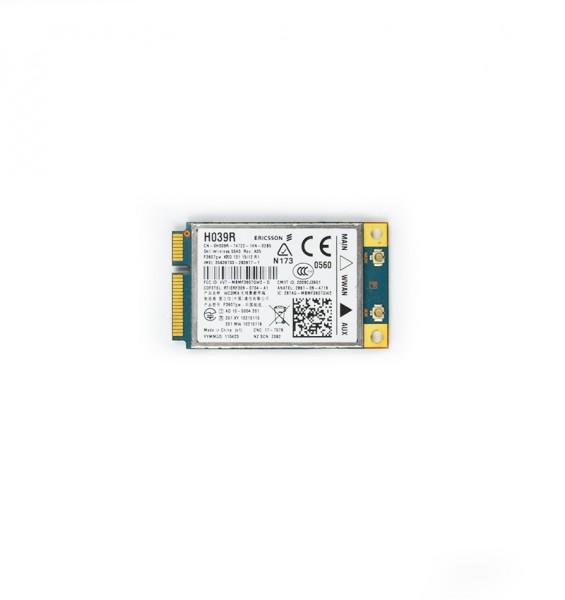 modul 3g laptop dell 5540 wwan mobile broadband minipci express mini-card