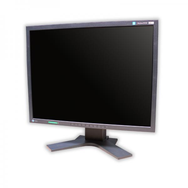 monitor eizo s2133, led, 21 inch, 1600 x 1200, display port, vga, dvi, grad a-