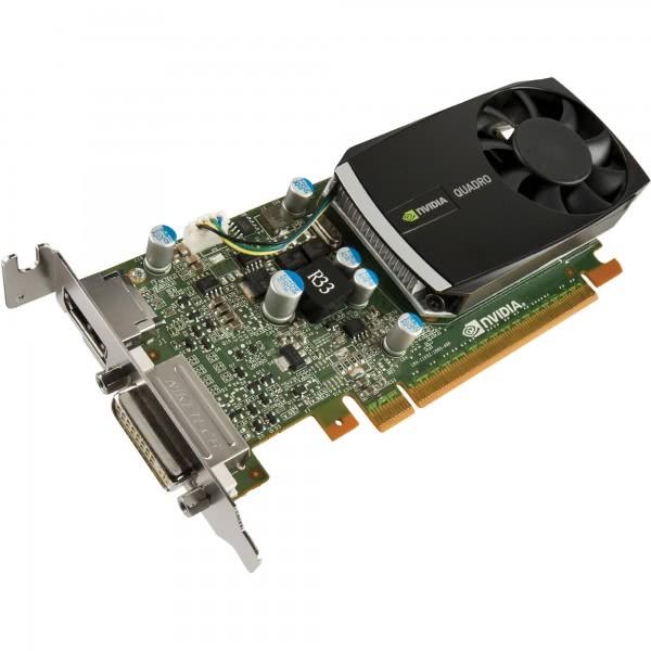 Imagine indisponibila pentru Placa video NVIDIA Quadro 400, 512MB GDDR3 64-Bit