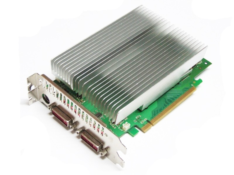 Placa video PCI-Express Palit nVidia GeForce 8600GT, 512MB, DDR2, 128-bit