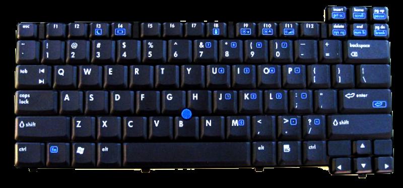 Tastatura Laptop HP NC8200/NX8220