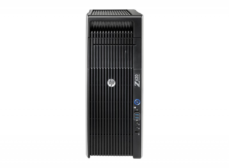 workstation hp z620, 2x intel xeon e5-2620 2.0ghz-2.5ghz hexa core, 64gb ddr3 ecc, 240gb ssd nou, nvidia quadro 2000/1gb gddr5